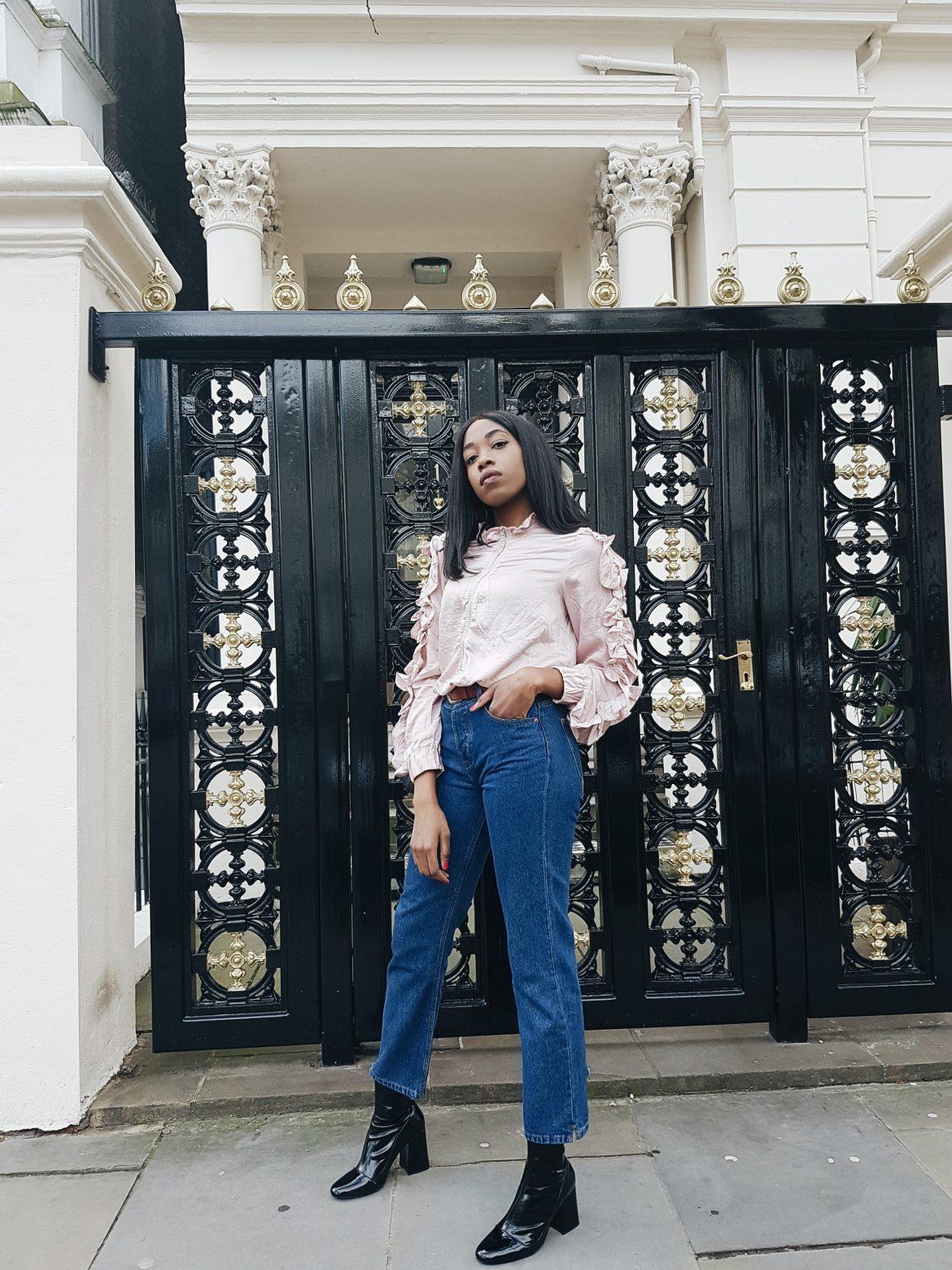 Golden Connexion : 5 days in London
