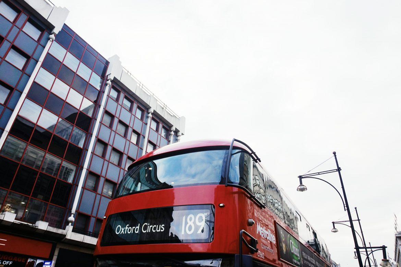 Golden Connexion : 5 jours à Londres