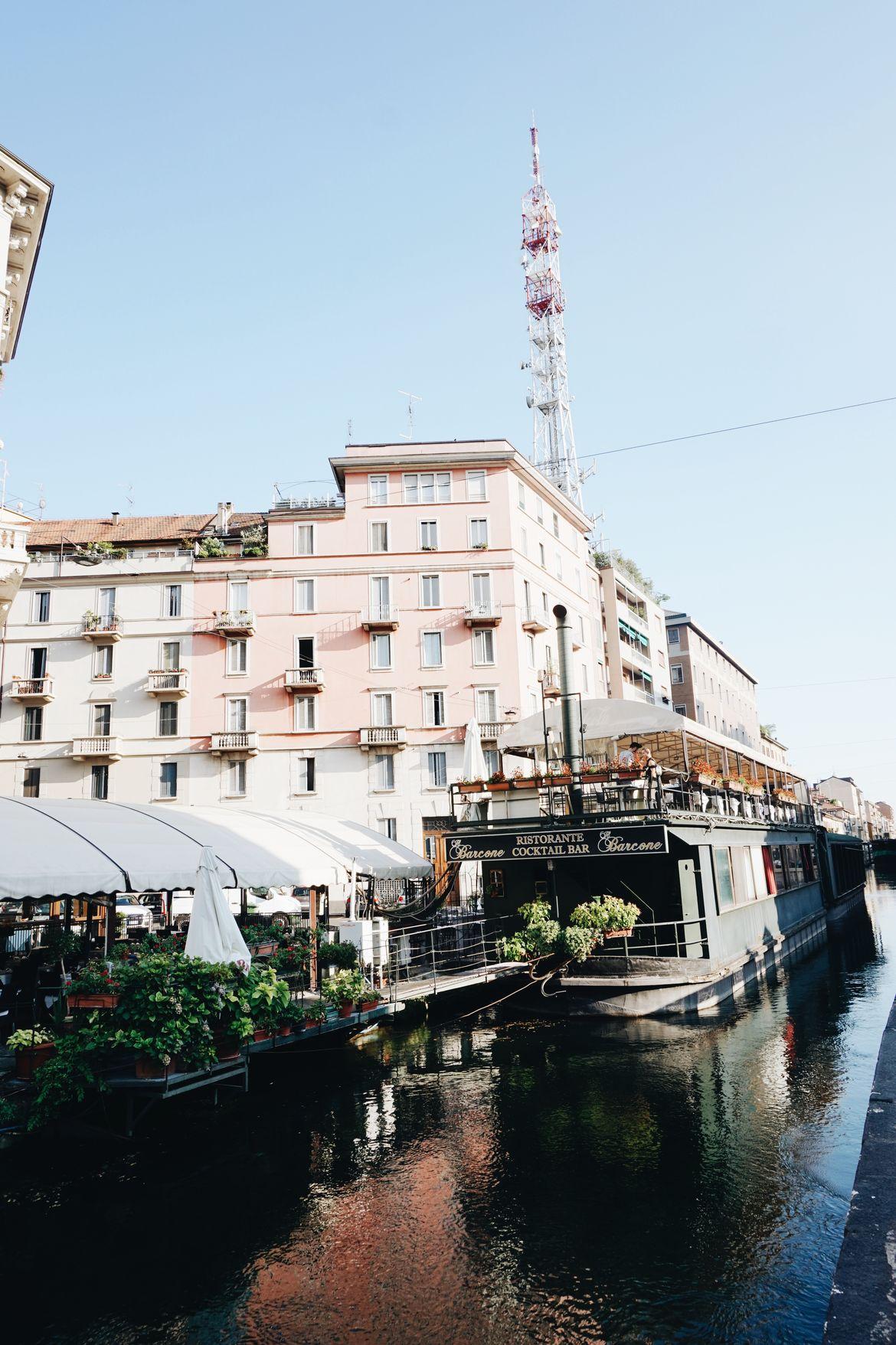 Golden Connexion : 5 jours à Milan