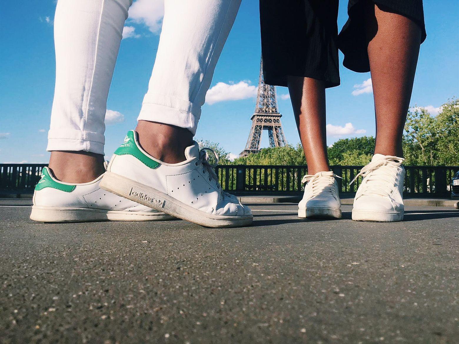 Golden Connexion : paris, notre premier amour