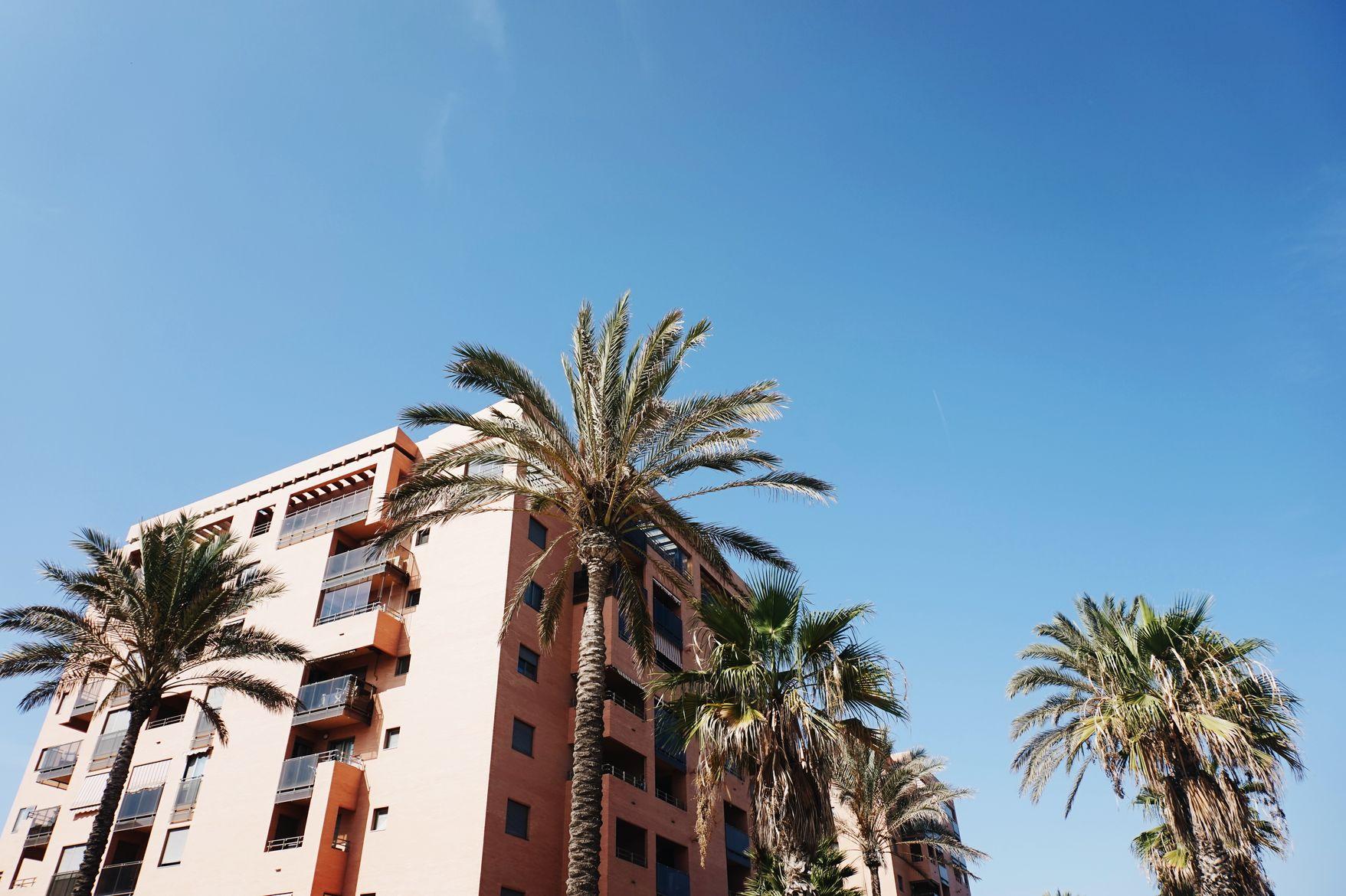 Golden Connexion : 5 jours à Malaga