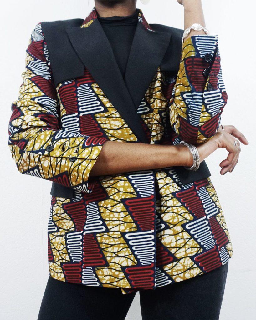 Golden Connexion : meet the creator of the brand sinai yaba