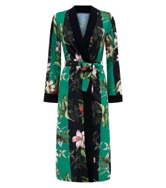 Kimono long Lulua London
