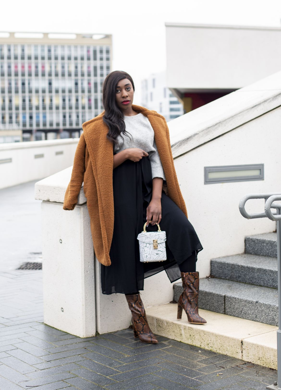 Golden Connexion : people you do not want around you, fashion blogger paris